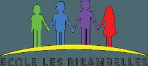 Ecole Les Ribambelles Logo