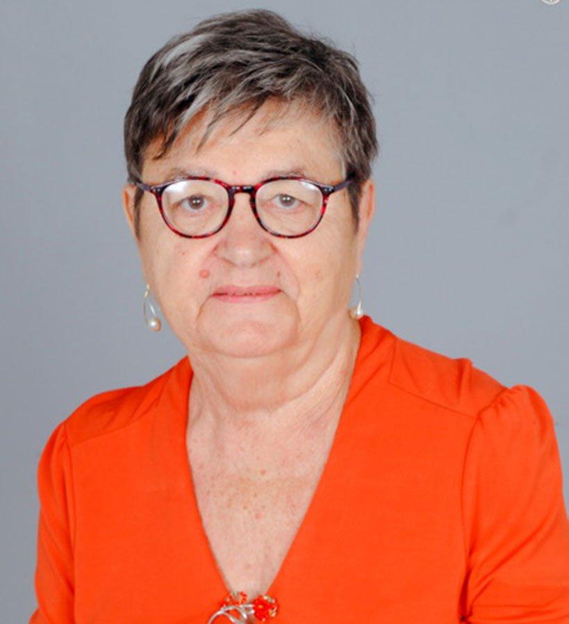 Mme Bikondi